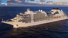 seabourn encore cruise ship tour seabourn cruise line ship 2017 youtube