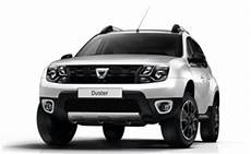 Dacia Duster Blackshadow - dacia duster blackshadow sondermodell bestellbar