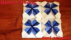 Tutorial Cara Membuat Origami Hiasan Dinding Kamar