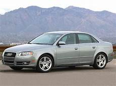 2007 audi a4 pricing ratings reviews kelley blue book