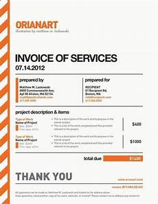 freelance receipt template 10 creative invoice template designs invoice design