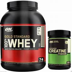 optimum nutrition 100 gold standard whey protein 5lb on