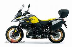 new suzuki v strom 1000 1000xt bike review