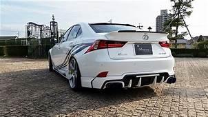 CA FOR SALE  ROWEN Roof Spoiler ClubLexus Lexus Forum