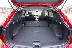 Nissan Qashqai Kofferraumvolumen - nissan qashqai 2014 fahrbericht test lohnt das