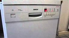 Bosch Silence Plus Fehler E15 - bosch sp 252 lmaschine silence comfort mit minutenanzeige