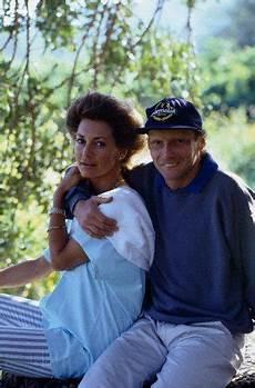 Marlene Kraus Niki Lauda S Ex Wiki Bio