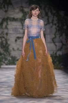 fashion week 2017 fashion week de le calendrier des d 233 fil 233 s automne
