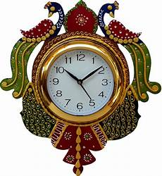 Divinecrafts Analog Wall Clock Price In India Buy