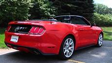 2017 Ford Mustang Convertible Review Auto Car Update