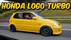 vinny s turbocharged honda logo