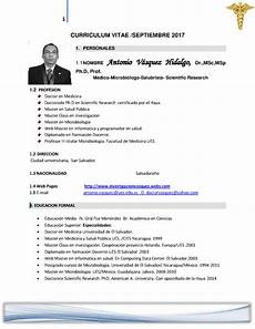 presentation cv 2017 curriculum vitae oct 2017 c authorstream