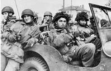affilated groups 1st canadian parachute battalion 6th airborne