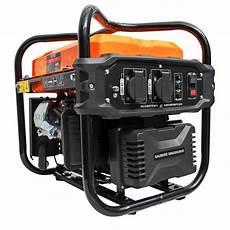 stromerzeuger 2000 watt detec inverter stromerzeuger 230v 2000 watt der