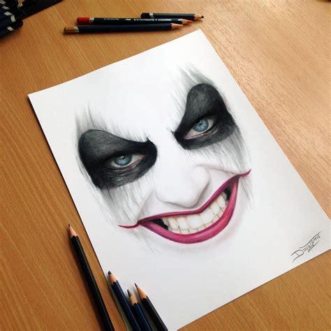 Harley Quinn Drawing Easy