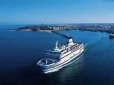 Ferries Ruta De St Malo A Portsmouth
