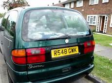 sharan 7 sitzer my vw sharan 7 seater for sale a must l k