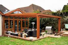 10 reasons a glass veranda makes the best garden canopy