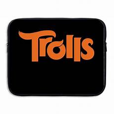 Water Resistant Protective Carry Travel by Haulkoo Trolls Water Resistant Neoprene Tablet Cover