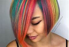Hairstyles For Of Color