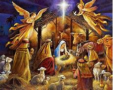 merry christmas pictures with jesus christmas jesus wallpapers wallpaper cave