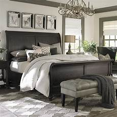 Wooden Sleigh Bed Bedroom Ideas by Missing Product In 2019 Master Bedroom Bedding Master