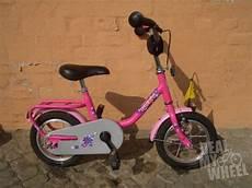 Puky Fahrrad Kinderfahrrad 12 Zoll Neue Gebrauchte