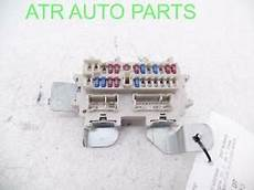 2007 nissan murano fuse box 2003 2004 2005 2006 2007 nissan murano dash fuse relay box 24350 am60a
