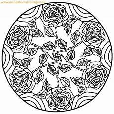Malvorlagen Mandalas Ausmalbilder Mandala Vorlagen Kostenlos Malvorlagen Zum