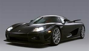 Koenigsegg Wins POWER CAR OF THE YEAR 2008