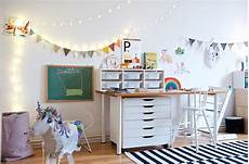 Ein Kunterbuntes Kinderzimmer Mit Ecken F 252 R Alle Kinder