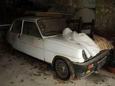 R5 Alpine Turbo Qui Attend Une Nouvelle Vie