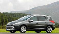 Peugeot 207 Rc Sw 175ch Fiche Technique Et Performances