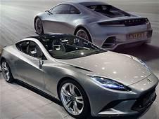 Concept Cars 2000 Super Sport 2010 Lotus