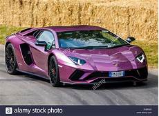 Purple Lamborghini Pictures 2018