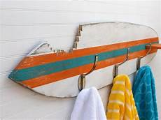 cool ways to repurpose surfboards in interior designs