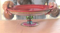 pier 1 imports diy tiered cake stand youtube