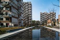 ruge architekten green residence in yu hang by ruge architekten 05