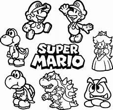 Mario Bowser Malvorlagen Bowser Malvorlagen Videospiele Juni 2020