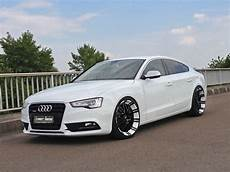 senner tuning audi s5 and a5 sportback