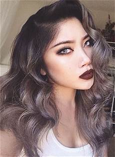gray hair color trend 2014 2015 hair color trends guide simply organic beauty
