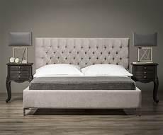 Kopfteil Bett Gepolstert - soho upholstered bed upholstered beds from sueno