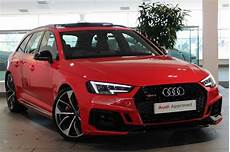 Used 2018 Audi Rs4 2 9 Tfsi Quattro 5dr Tip Tronic For