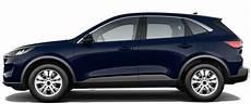 ford kuga trend eurocars