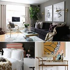1 Bedroom Apartment Style Ideas by Interior Designer S Nyc Apartment Is Of Diy