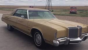 1976 Chrysler New Yorker  T108 Denver 2017