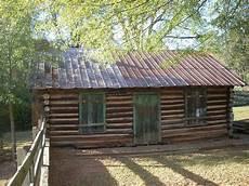 cabin a faith cabin library at county school