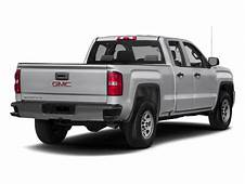 2017 GMC Sierra 1500 Extended Cab 4WD Prices Values