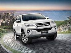 toyota fortuner 2020 facelift 2019 toyota fortuner facelift engine specs and fuel