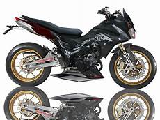 Cs1 Modif by Big Motorycycle Honda Cs 1 Modification
